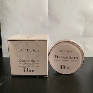 Dior Capture Dreamskin Cushion Foundation